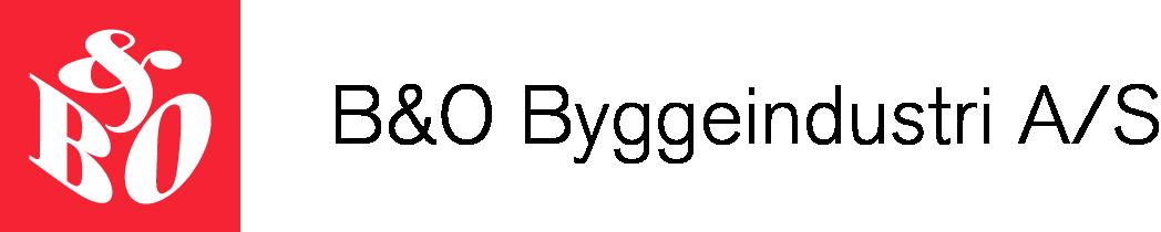 B&O Byggeindustri A/S